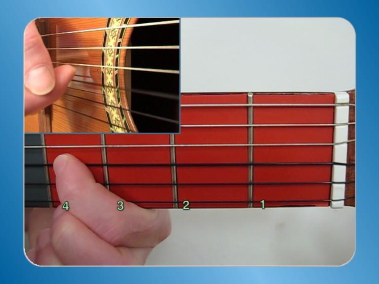 imparare suonare chitarra DVD