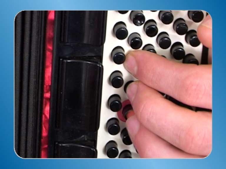 imparare a suonare la fisarmonica