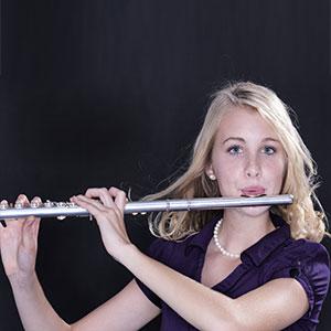 imparare a suonare il flauto