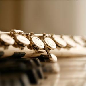 il flauto traverso