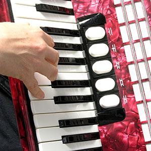 suonare la fisarmonica per principianti