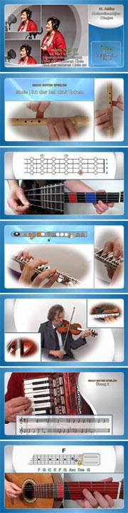 lezioni scuola di musica
