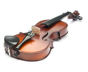 il violino classico